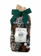 The Manor House Bag of Festive Fir Tree Scented Fragrance Potpourri