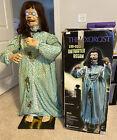 "The Exorcist"" Regan 5' Life Size Prop, Rare Morbid Enterprises"
