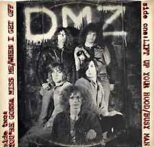 "DMZ ""YOU'RE GONNA MISS ME"" ORIG US EP 1977 BOMP"