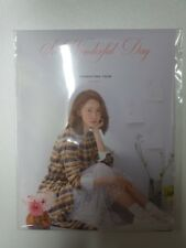 [KPOP] SNSD 少女時代 YOONA Fanmeeting Official Goods (Postcard + Sticker Set)