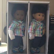 American Girl Bitty Baby Twin Dolls  BNIB