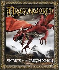 Dragonworld, S.A Caldwell, Excellent Book