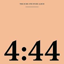 Jay Z - 4.44 (NEW CD ALBUM)