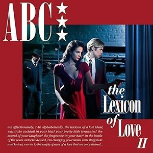 ABC - Lexicon Of Love Ii [New Vinyl LP] Canada - Import