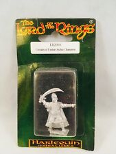 The Lord of the Rings Miniatures Corsairs of Umbar Archer Champion LR2004