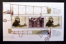 GB 2011 Aerial Post SG3217a  Prestige Booklet Pane U/M NB3992
