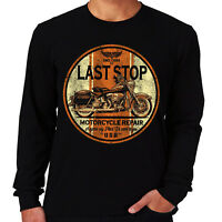 Velocitee Speed Shop Mens Polo Shirt American Biker Bulldog USA Dog A19408