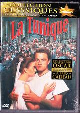 DVD peplum LA TUNIQUE (neuf sous celo)