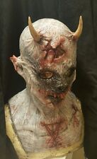 Lucifer silicon mask