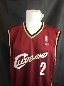 Cleveland Cavaliers Dajuan Wagner NBA Basketball Reebok Jersey Sz XL NWT RARE