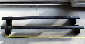 THULE VOLKSWAGEN GOLF Mk3 Hatchback 1992-1997 Roof Rack / Roof Bars