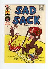 SAD SACK COMICS #112  NM  VERY RARE Issue, NO Examples on CGC Census - 1960