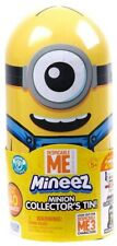 NEW Despicable Me Mineez Minion Collector's Tin from Mr Toys
