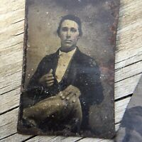 Billy the Kid Tintype William Henry McCarty *Holy Grail* of Outlaw Old West
