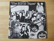 Elvis Presley album:  The Elvis Tapes, Redwood Records