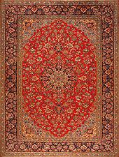 Tapis Oriental Authentique Tissé À La Main Persan 390x300 cm état irréprochable