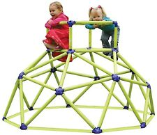 New Toy Monster Monkey Bars Tower Childrens Toddler Climbing Gym