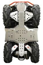 CanAm Outlander G2 1000 Iron Baltic ATV Full Bash Plate Kit - free delivery