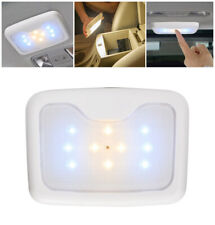Car Dome Roof Wireless Ceiling Interior Reading Trunk LED Lamp Tail Light Night
