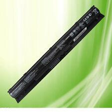 GenuineBattery KI04 for HP 800049-001 HSTNN-LB6S HSTNN-LB6T TPN-Q158 14-ab006TU