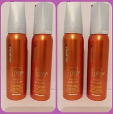 Goldwell color glow Be  Blonde Mousse  4 X 100ml