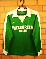 Puma vintage retro rare jersey shirt size 5-6 soccer football