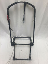Bugaboo Cameleon 2nd Generation Chassis Black Frame Seat Baby Stroller Second