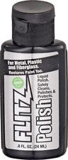 New Flitz Liquid Metal Polish 0.8 oz FZ04501