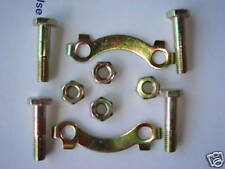 HONDA C70 S90 CL90 SL90 SPROCKET KEEPER&BOLT(67)