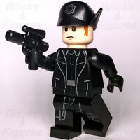 New Star Wars LEGO® General Hux First Order The Force Awakens Minifigure 75104