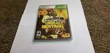 Red Dead Redemption: Undead Nightmare (Microsoft Xbox 360, 2010) new