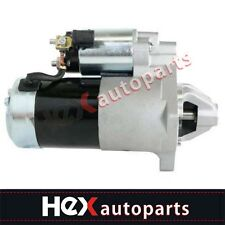New Starter for Jeep Grand Cherokee 4.7L 1999 2000 2001 2002 17754