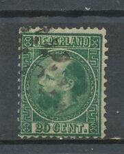 Nederland   10 I A gebruikt