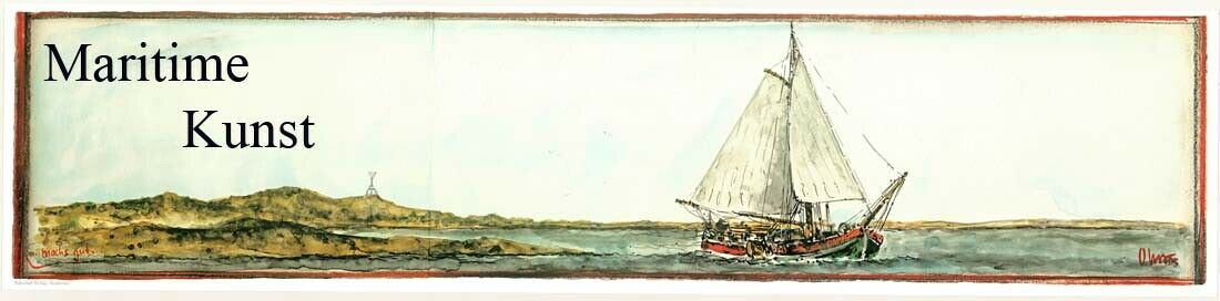 Maritime Kunst