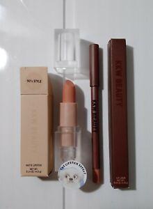 KKW Beauty ( Kim Kardashian West) 90s Style Matte Lipstick & Lip Liner Duo