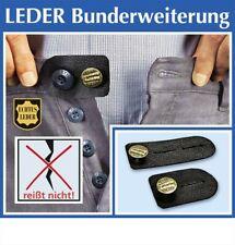 2x Hosenknopfverlängerung Hosenbunderweiterung wie Umstandshose Umstandskleidung