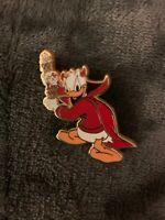 Disney Fantasy Devil Donald Duck LE 50 Pin Ice Cream Series PTD