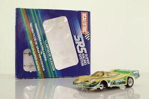 Scalextric C.018 Slot Car; Porsche 956; RN15, Spanish Made; Good Boxed