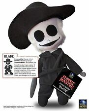 Blade Plush - NEW - Soft stuffie toy - Puppet Master, Full Moon, Charles Band