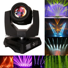 230w Zoom Moving Head Beam Sharpy Light Osram 7R 16Prism Strobe DMX 16Ch Party