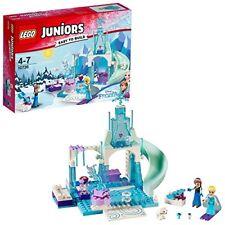 Lego Juniors Frozen Castello di Anna e Elsa 10736
