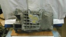 Oil Pan 6-183 3.0L DOHC 24 Valves Fits 97-05 SABLE 332741