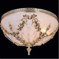 Markenlose Deckenlampen & Kronleuchter aus Glas