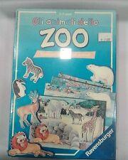 Gioco Gli Animali dello Zoo Ravensburger