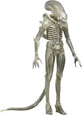 ALIEN - Translucent Prototype Alien 1/4 Scale Action Figure (NECA) #NEW
