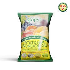 Fungicida per Piante Poltiglia Bio Bordolese Verderame Vite Orto Copyr 500 g