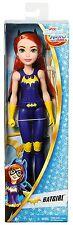 "NEW! DC Super Hero Girls 12"" Training Action Bat Girl Doll"