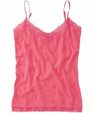 Joe Browns All New Versatile Crinkle Look Camisole Top Size 14 Uk BNWT Fuchsia