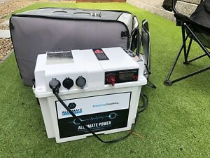 Battery Power Box - BACK IN STOCK!!!!!