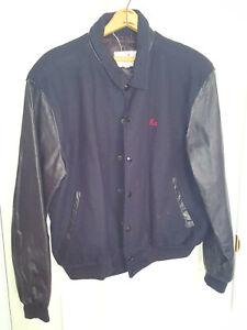 Trisha Yearwood Crew Sz M Varsity Jacket embroidered